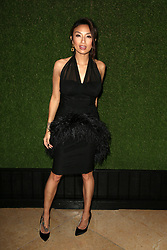 7 January 2018 -  Beverly Hills, California - Jeannie Mai. 75th Annual Golden Globe Awards_Roaming held at The Beverly Hilton Hotel. Photo Credit: Faye Sadou/AdMedia