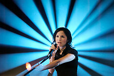 Andrea Corr 20th July 2007