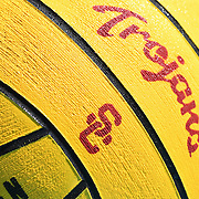 USC Men's Water Polo 2016 | Pacific