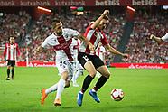 FOOTBALL - SPANISH CHAMP - ATHLETIC BILBAO V HUESCA 270818