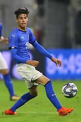 FABIO DEPAOLI<br /> CALCIO AMICHEVOLE ITALIA - MAROCCO U21