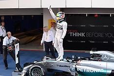 2014 rd 16 Russian Grand Prix