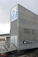 """The Svalbard Global Seed Vault (Norwegian: Svalbard globale frøhvelv) is a secure seedbank located on the Norwegian island of Spitsbergen near the town of Longyearbyen in the remote Arctic Svalbard archipelago. The facility was established to preserve a wide variety of plant seeds from locations worldwide in an underground cavern. The seed vault holds duplicate samples, or """"spare"""" copies, of seeds held in genebanks worldwide. The seed vault will provide insurance against the loss of seeds in genebanks, as well as a refuge for seeds in the case of large scale regional or global crises. The island of Spitsbergen is about 1,300 kilometres (810 mi) from the North Pole. The seed vault is managed under terms spelled out in a tripartite agreement between the Norwegian government, the Global Crop Diversity Trust (GCDT) and the Nordic Genetic Resource Center (previously named the Nordic Gene Bank, a cooperative effort of the Nordic countries under the Nordic Council of Ministers).....Construction of the seed vault, which cost approximately 45 million Norwegian Kroner (9 million USD), was funded entirely by the Government of Norway. Storage of seeds in the seed vault is free of charge. Operational costs will be paid by Norway and the Global Crop Diversity Trust. The primary funding of the Trust came from the Bill & Melinda Gates Foundation, United Kingdom, Norway, Australia, Switzerland, and Sweden, though funding has been received from a wide variety of sources including four developing countries: Brazil, Colombia, Ethiopia, and India....."""