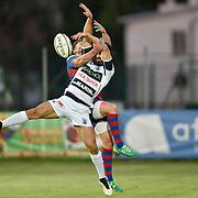 20160522 Rugby, Eccellenza : Semifinale Rovigo vs Mogliano