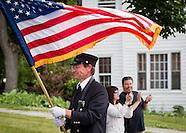 2016 Goshen Memorial Day Parade