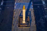 France, Paris (75), place de la Concorde, zone classée Patrimoine Mondial de l'UNESCO // France, Paris (75), place de la Concorde, area classified as World Heritage by UNESCO