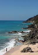 Church Bay Beach, Bermuda on Friday, October 8, 2010.