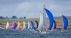 The annual RYA Youth National Championships is the UK's premier youth racing event. Perfect conditions for the fourth days racing.<br /> <br /> 2664, Hattie Rogers, Freya Cumpsty, Lymington/CVLSC, 29er Girl <br /> <br /> Images: Marc Turner / RYA<br /> <br /> For further information contact:<br /> <br /> Richard Aspland, <br /> RYA Racing Communications Officer (on site)<br /> E: richard.aspland@rya.org.uk<br /> m: 07469 854599