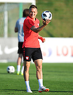 Poland World Cup Preparations