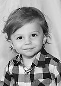 Thomas 15 months