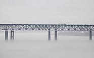 Sunday, foggy Sunday