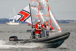 , LJM SH - Landesjüngsten- und Landesjugendmeisterschaft 01. - 02.09.2018, Impression - Wasser 01.09.2018