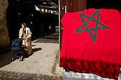 Travel - Morocco, Fès Medina