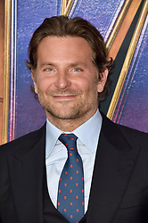 Bradley Cooper attends the world premiere of Walt Disney Studios Motion Pictures 'Avengers: Endgame' at the Los Angeles Convention Center on April 22, 2019 in Los Angeles, CA, USA. Photo by Lionel Hahn/ABACAPRESS.COM
