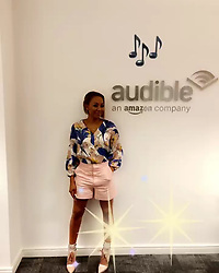 """Melanie Brown releases a photo on Instagram with the following caption: """"Feeling very proud of myself right now  hahaha just finished a long day of doing some of the audio intro for my book \u201cbrutally honest\u201d did you all pre order it yet \ud83d\ude18come on!!!!! #brutallyhonest #truth\ud83d\udcaf #mywords #painfulbutworthit #healing"""". Photo Credit: Instagram *** No USA Distribution *** For Editorial Use Only *** Not to be Published in Books or Photo Books ***  Please note: Fees charged by the agency are for the agency's services only, and do not, nor are they intended to, convey to the user any ownership of Copyright or License in the material. The agency does not claim any ownership including but not limited to Copyright or License in the attached material. By publishing this material you expressly agree to indemnify and to hold the agency and its directors, shareholders and employees harmless from any loss, claims, damages, demands, expenses (including legal fees), or any causes of action or allegation against the agency arising out of or connected in any way with publication of the material."""