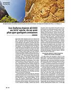 Géo (France): La Baja California (July 2012)