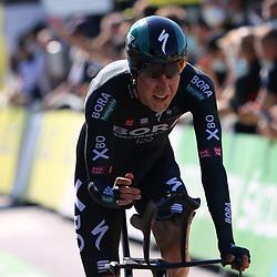 LIBOURNE (FRA) CYCLING: July 16<br /> 19th stage Tour de France Libourne- Saint-Émilion<br /> Wilco Kelderman
