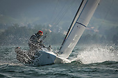 Stars@swiss sailing week