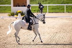 Hermoso Farras Albert, ESP, Quilate 32<br /> FEI EventingEuropean Championship <br /> Avenches 2021<br /> © Hippo Foto - Dirk Caremans<br />  24/09/2021