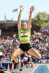 USATF Outdoor Track and Field Championships held at Drake Stadium, Des Moines. IA on July 25-28, 2019<br /> Day 3