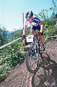 UCI World MTB Cup Kaprun, Austria 2001
