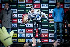 CYCLO CROSS : Course Hoogstraten - 11 February 2018