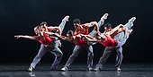 Birmingham Royal Ballet 14th June 2018