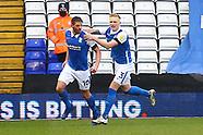 Birmingham City v Stoke City 100421