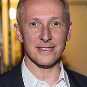 NLD/Hilversum/20181008 - Boekpresentatie autobiografie Peter Koelewijn, Helmut Lotti