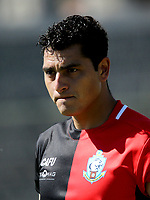 Chile League - Scotiabank 1 Division 2018 / <br /> ( C.Deportes Antofagasta ) - <br /> Bruno Sebastian Romo