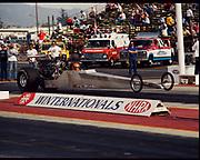 1984 NHRA Pomona Winternationals