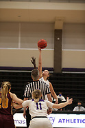 WBKB: University of St. Thomas (Minnesota) vs. Concordia College, Moorhead (02-06-21)