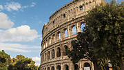The Colosseum or Coliseum, also known as the Flavian Amphitheatre, is an oval amphitheatre in the centre of the city of Rome, Italy