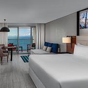 Hilton Vallarta Riviera All Inclusive Resort. Puerto Vallarta, Jalisco. Photo by Victor Elias Photography.