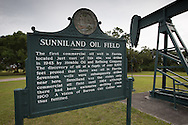 Sunniland Oil Field Park
