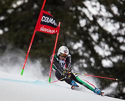 22.12.2013, Gran Risa, Alta Badia, ITA, FIS Ski Weltcup, Alta Badia, Riesenslalom, Herren, 1. Durchgang, im Bild Massimiliano Blardone (ITA) // Massimiliano Blardone of Italy in action during mens Giant Slalom of the Alta Badia FIS Ski Alpine World Cup at the Gran Risa Course in Alta Badia, Italy on 2012/12/22. EXPA Pictures © 2013, PhotoCredit: EXPA/ Johann Groder