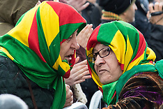 2016-03-06 UK Kurds demonstrate against Turk oppression.