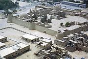 Qasr Ibrahim Al-Qubbah mosque in Qasr Ibrahim Palace, Hofuf, Eastern Province, Saudi Arabia 1979
