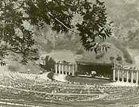 1925 The Hollywood Bowl