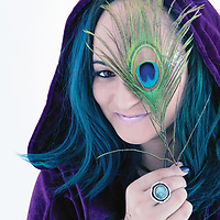 Sarina The Magic Dragon Oracle