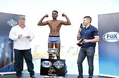 World boxing at Isibaya - 26 June 2018