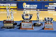 FIU Women's Basketball vs Villanova (Dec 01 2013)