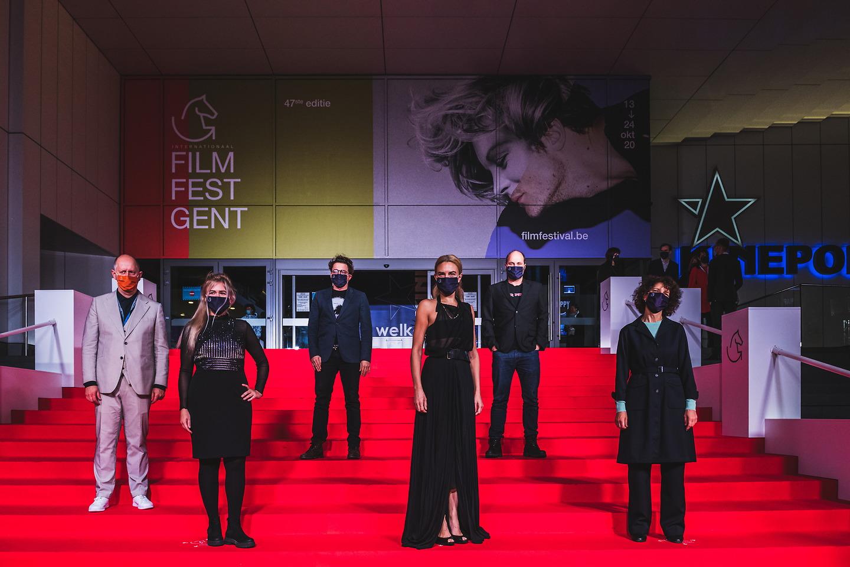 Film Fest Gent - Dag10:(23.10.2020)