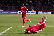 FC Twente v NEC Nijmegen 150417