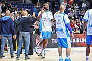 DESCRIZIONE : Eurolega Euroleague 2014/15 Gir.A Real Madrid - Dinamo Banco di Sardegna Sassari<br /> GIOCATORE : Jerome Dyson<br /> CATEGORIA : Before<br /> SQUADRA : Dinamo Banco di Sardegna Sassari<br /> EVENTO : Eurolega Euroleague 2014/2015<br /> GARA : Real Madrid - Dinamo Banco di Sardegna Sassari<br /> DATA : 05/11/2014<br /> SPORT : Pallacanestro <br /> AUTORE : Agenzia Ciamillo-Castoria / Luigi Canu<br /> Galleria : Eurolega Euroleague 2014/2015<br /> Fotonotizia : Eurolega Euroleague 2014/15 Gir.A Real Madrid - Dinamo Banco di Sardegna Sassari<br /> Predefinita :