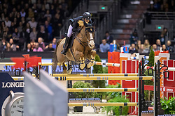 Alvarez Aznar Eduardo, ESP, Seringat<br /> Jumping International de Bordeaux 2020<br /> © Hippo Foto - Dirk Caremans<br />  08/02/2020