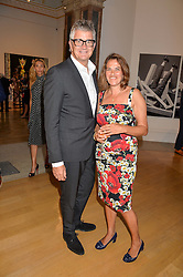 JAY JOPLING and TRACEY EMIN at the Royal Academy of Arts Summer Exhibition Preview Party at The Royal Academy of Arts, Burlington House, Piccadilly, London on 7th June 2016.