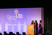 Step Up Teen Romina, Lauren Jauregui, and Regina Hall