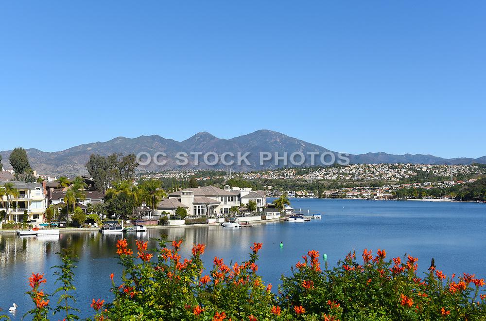 Lake Mission Viejo Real Estate Orange County