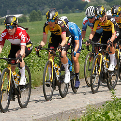 ZULTE (BEL) July 11 CYCLING: <br /> 4th Stage Baloise Belgium tour